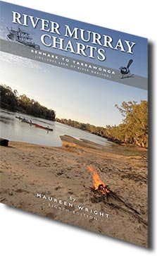 River Murray Charts Eighth Edition